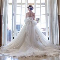 MK様の結婚式お写真