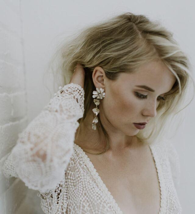 ABELLIE Elysee Earring イヤリング